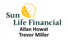 Sun Life Financial - Allan Howat and